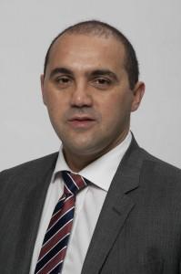 Gian Mario Fragomeli (PD)
