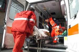 ambulanza feriti+