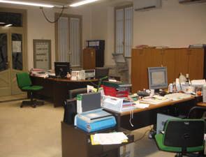 uffici comunali