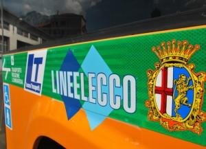 LINEE LECCO TARGA EXT