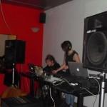 dj set libero pensiero