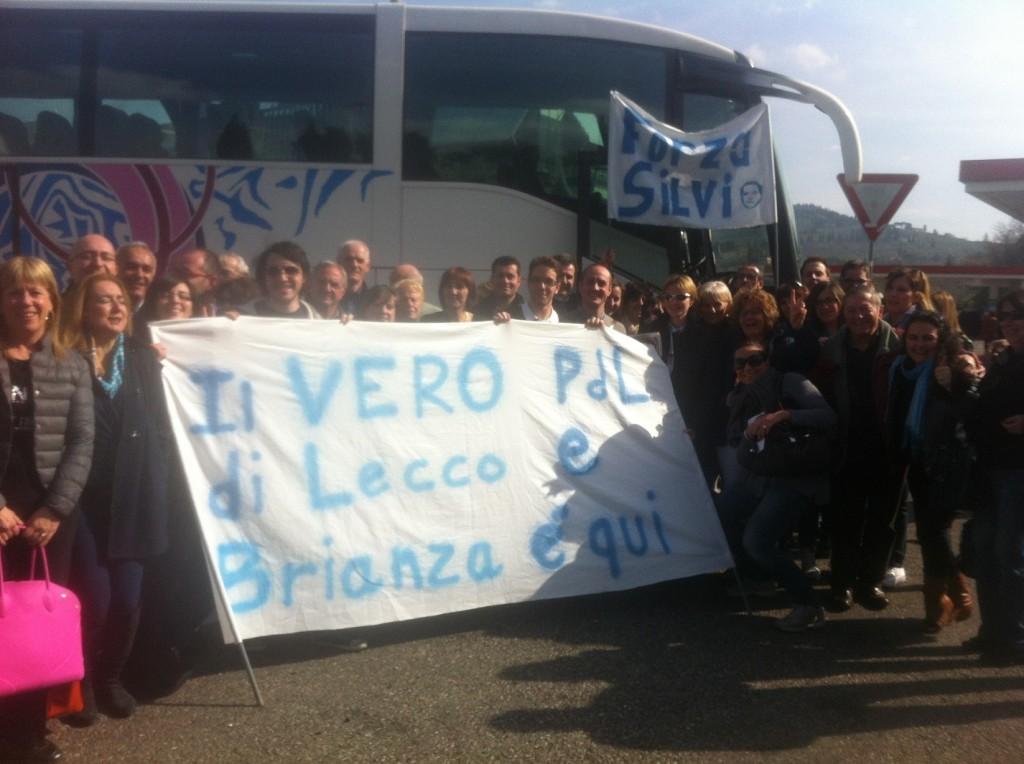 foto PDL Roma