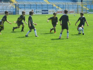calcio lecco torneo bambini 2