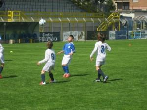 calcio lecco torneo bambini