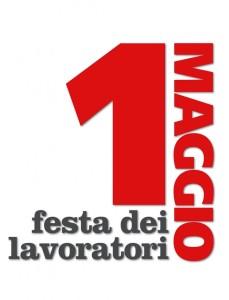 primo maggio logo
