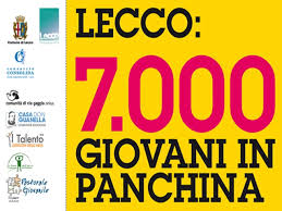 7000 giovani in panchina