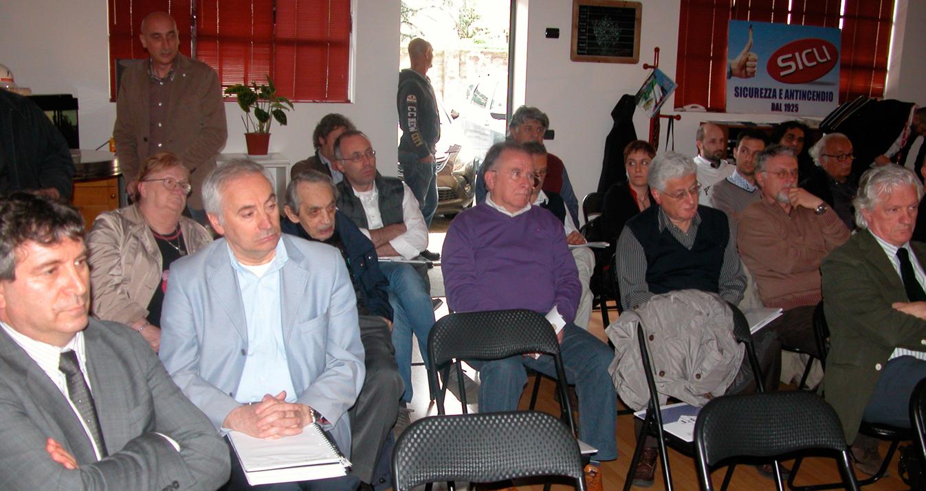 Federperiti seminario pubb