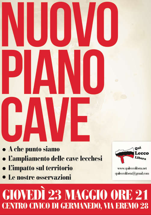 PIANO CAVE MANIFESTO