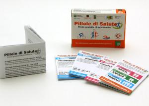 PILLOLE DI SALUTE