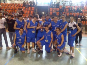 campioni provinciali