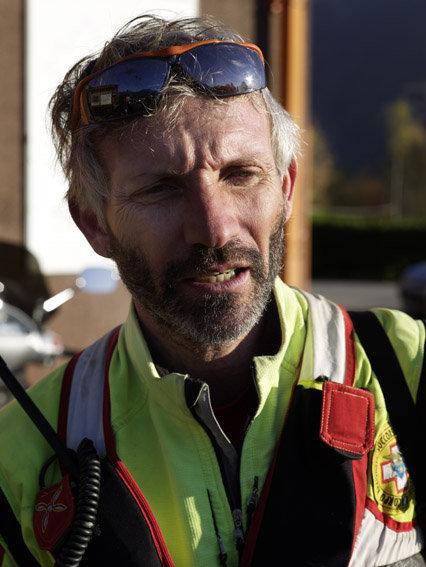 Fabio Lenti Soccorso alp