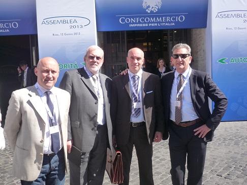 assemblea roma 2013