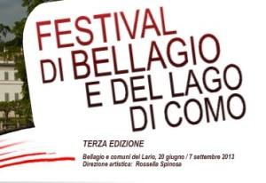 bellagio festival logo