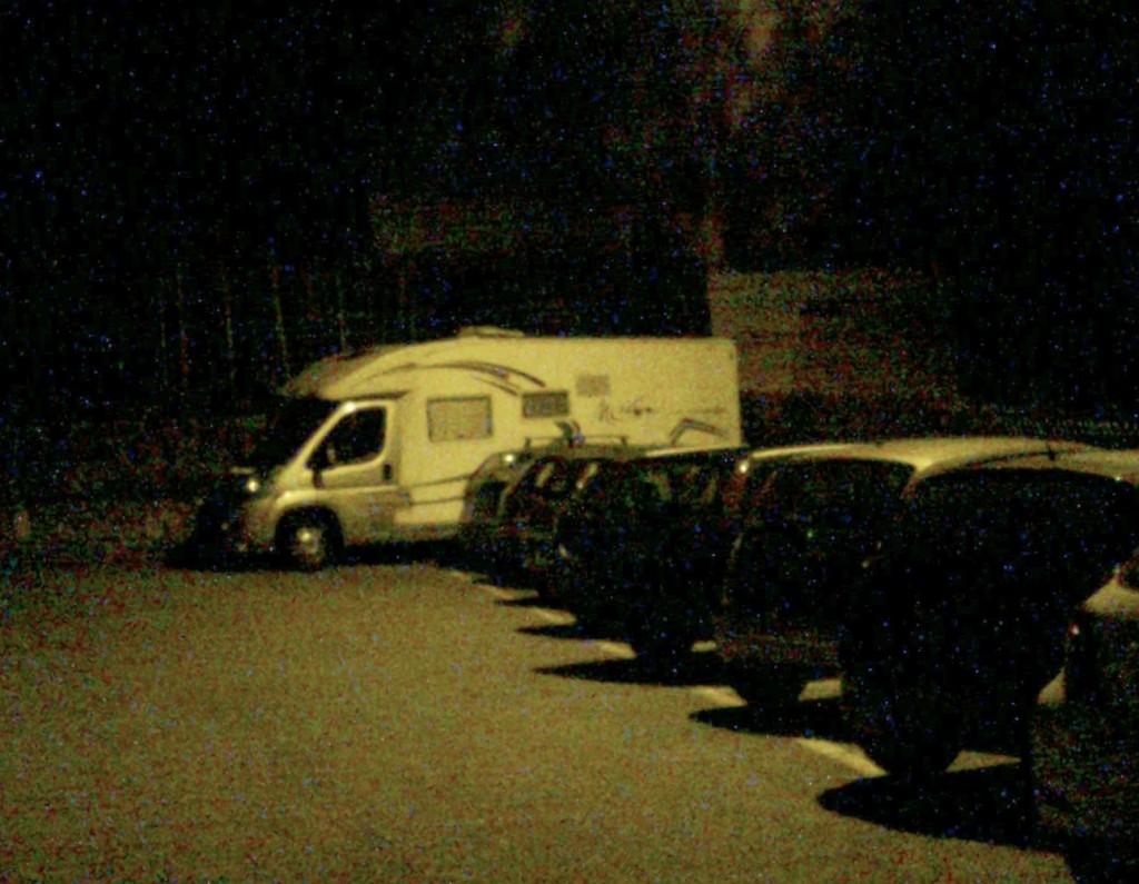 camper Erve