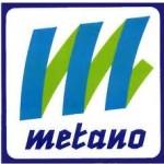 metano logo