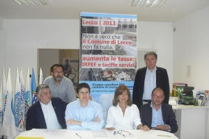 pdl lecco irpef
