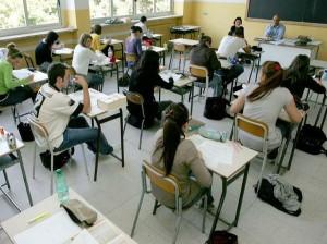 scuola esami