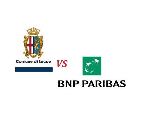 COMUNE VS BNP2