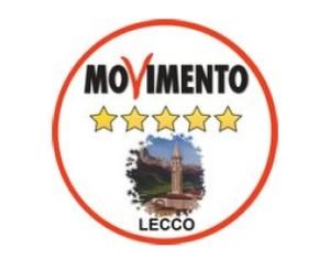 M5S LECCO sostenitori logo