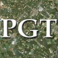 PGT LOGO