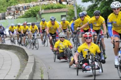 veterani usa bici