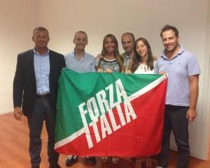 FORZA ITALIA X REFERENDUM