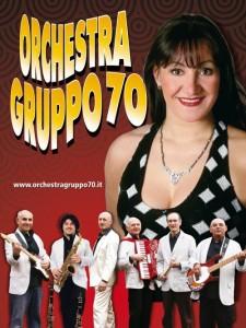 ORCHESTRA GRUPPO 70