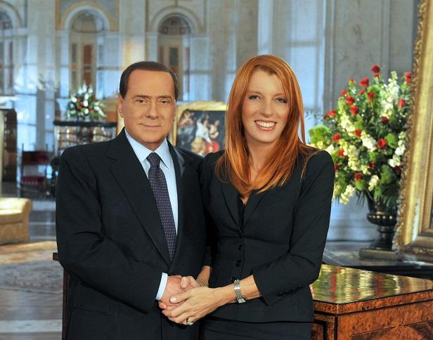 Roma 03 marzo 2011 Registrazione spot Ministero turismo. (C) LIVIO ANTICOLI