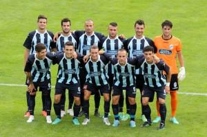 calcio lecco 2013-2014