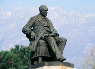 manzoni monumento