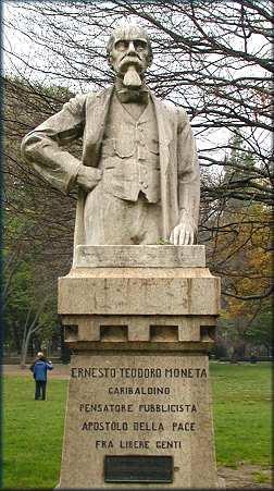 moneta monumento