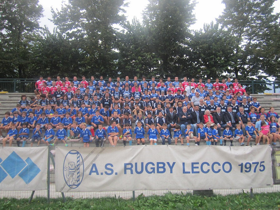 rugby lecco 2013-14