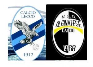 Logo Calcio Lecco Olginatese