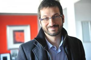 Vittorio campione primo piano