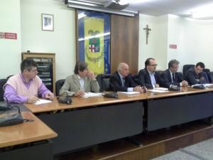 conferenza lavoro provincia