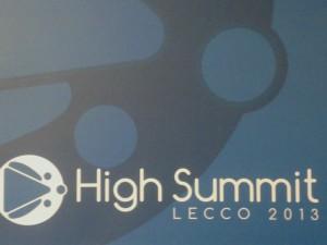 high summit 1