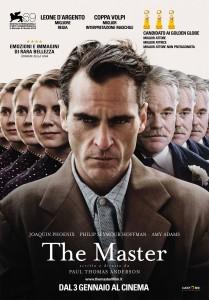 the-master-poster-italia