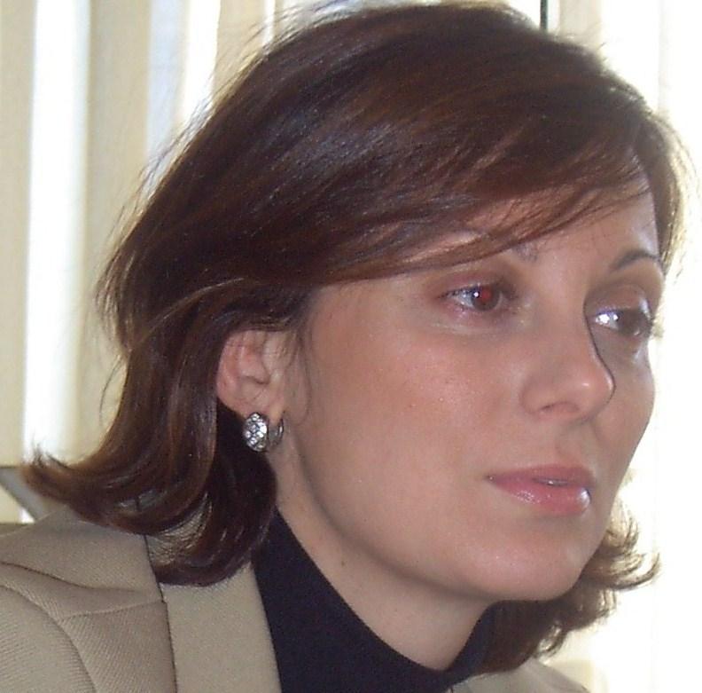Consonni Alessandra