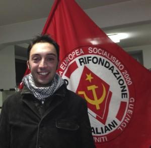 Francesco Coniglione rifondazione comunista