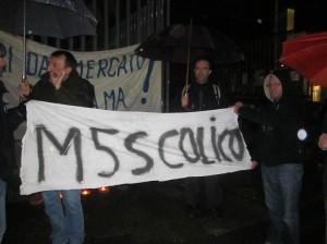 ACQUA M5S