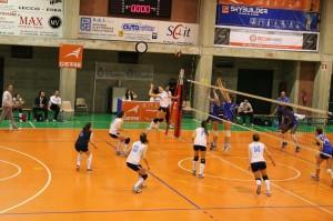 AZIONE volley olginate