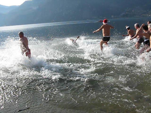 Dove fare il bagno al lago gli esiti dei campionamenti - Lago di bolsena dove fare il bagno ...