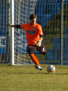 Federico Frattini Azione Calcio Lecco