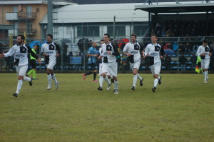 Olginatese - Calcio Lecco 003