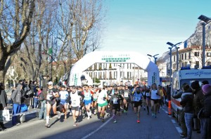 maratonina Lecco 2013