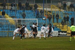 Calcio Lecco Castellana