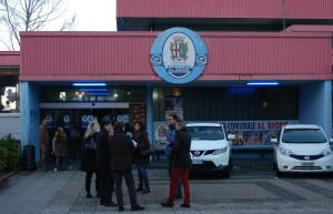 Centro Sportivo Bione ingresso