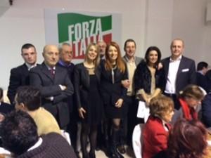 FORZA ITALIA LECCO