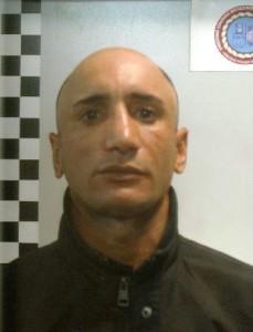 KHALAFI Rachid, anni 34
