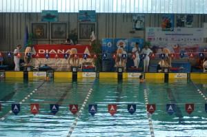 Nuoto Meeting Lecco 2014